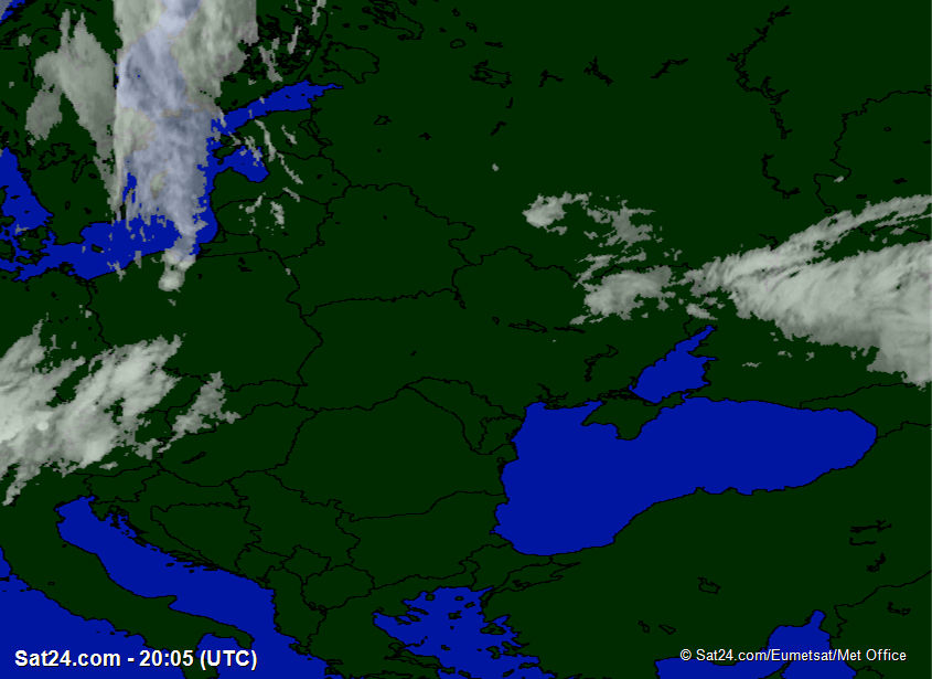 Weather Russia Satellite Weather Russia Weather Forecast Rainfall